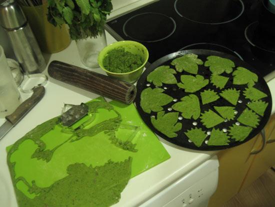 hojasverdes